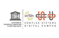 The Complex Systems Digital Campus